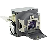 SpArc Bronze BenQ MW632ST Projector Replacement Lamp Housing