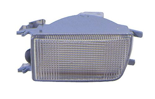 - Volkswagen Replacement Turn Signal Light - Driver Side