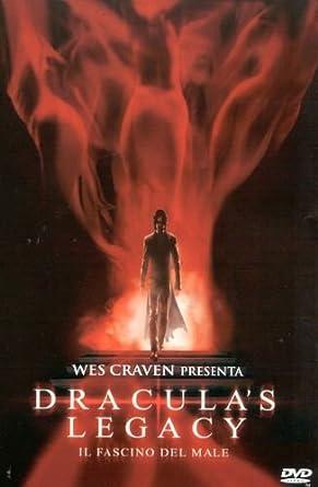 2 Draculas Legacy Il Fascino Del Male