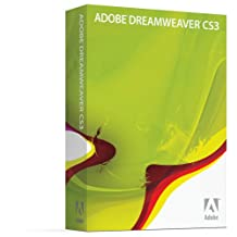 Adobe Dreamweaver CS3 [Mac] [OLD VERSION]