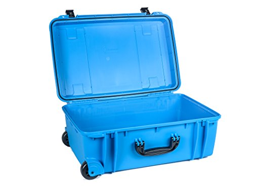 Seahorse Protective Equipment Cases SE920,BL3005 Wheeled ...