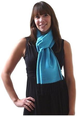 colorato, sciarpa avvolgente pi/ù di 60 colori nuovo CJ Apparel Scialle robusto pashmina scialle pashmina