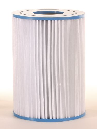 Pool Filter Replaces Unicel C-7435, Pleatco PCM35-4, Filbur FC-0660 Filter Cartridge for Swimming Pool and Spa
