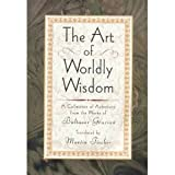 img - for The Art of Wordly Wisdom book / textbook / text book