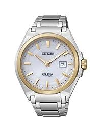 Mans watch CITIZEN ECO DRIVE BM6935-53A
