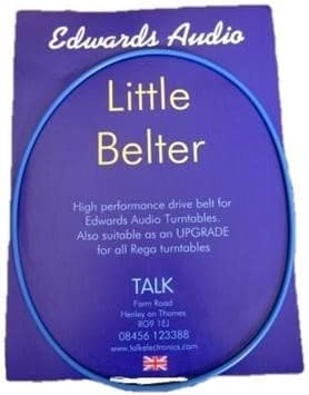 Edwards Audio Little Belter - Cinturón Giratorio para Tablas de ...