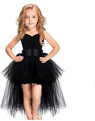 Disfraz de princesa de tutú de malla, para fiestas, disfraces y ...