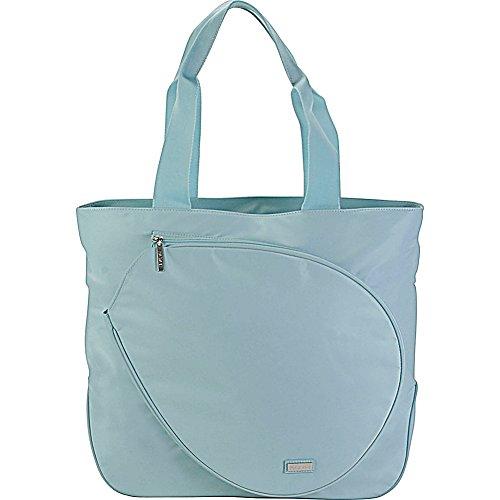 Hadaki Tennis Tote (Aqua Sea) (Tennis Tote Bag)
