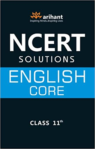 NCERT Solutions - English Core for Class 11th: Amazon in