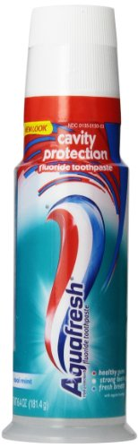 aquafresh-fluoride-toothpaste-cavity-protection-cool-mint-64-ounce-pumps-pack-of-6