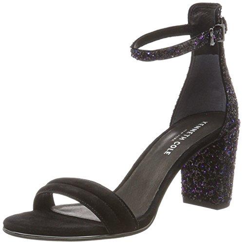 Cole Nero Lex Multi Sandali Caviglia Black Cinturino alla con Kenneth Donna TdxB8w6Tq