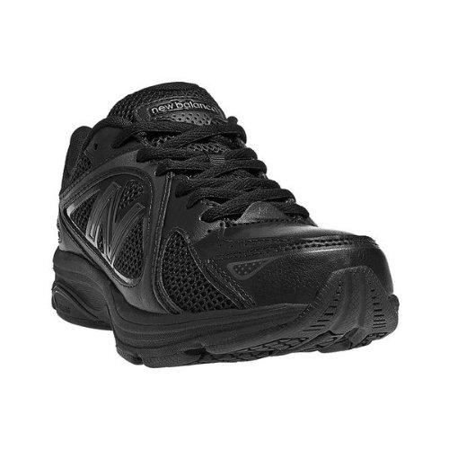プログラム受け入れシールド[ニューバランス] New Balance レディース 847 ウォーキングシューズ ブラック(BLACK) US6.5(23.5cm) [並行輸入品]