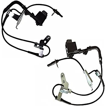 Amazon Com New Abs Wheel Speed Sensor Front Left Or Right Fits For