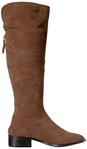 Aldo Kvinners Eresa Riding Boot Medium Brun