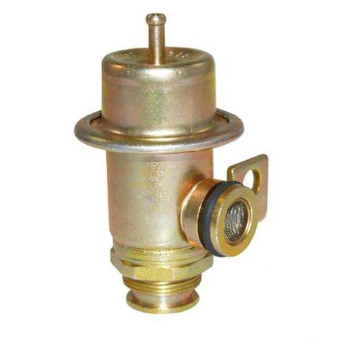 03 impala fuel pressure regulator - 9