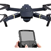 Littleice L800 WiFi FPV 2.4GHz 6 Axis Remote Control RC Quadcopter Foldable Arm Selfie Drone With 720P HD Camera