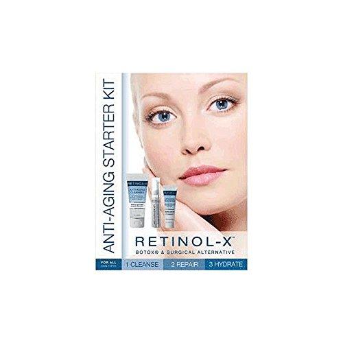 retinol x starter kit - 1