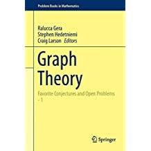 Graph Theory: Favorite Conjectures and Open Problems  - 1