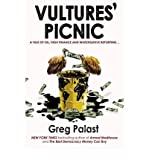 img - for [(Vultures' Picnic)] [Author: Greg Palast] published on (April, 2012) book / textbook / text book
