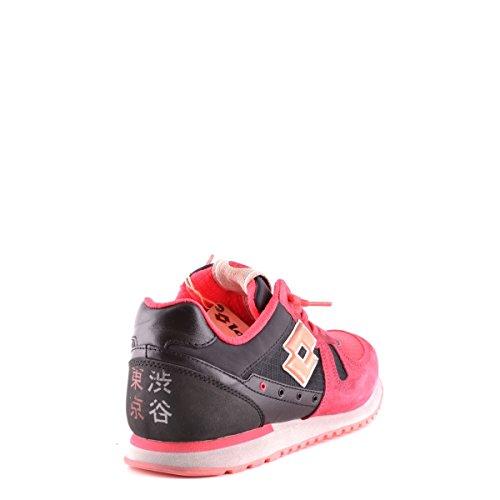 Zapatos Lotto Rojo