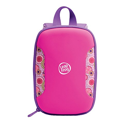 (LeapFrog Backpack, Pink )