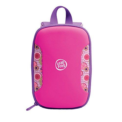 Leappad Storage - LeapFrog Backpack, Pink