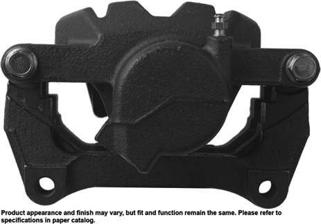 Cardone 19-B3249 Remanufactured Import Friction Ready (Unloaded) Brake Caliper