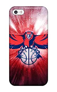 Hot 6490334K764313968 atlanta hawks nba basketball (9) NBA Sports & Colleges colorful iPhone 5/5s cases