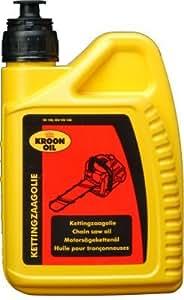 Kroon Oil SS 100 aceite de motosierra 1 Liter