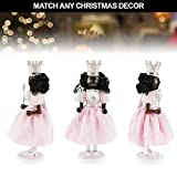 Clever Creations African American Fairy 14 Inch