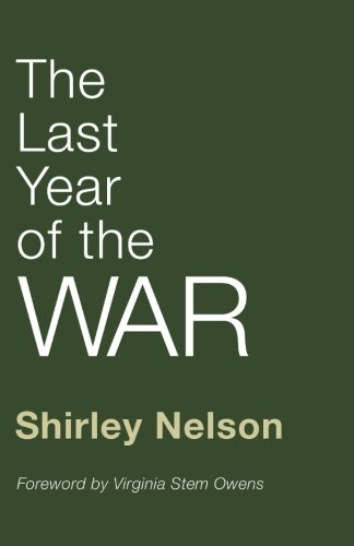 The Last Year of the War: