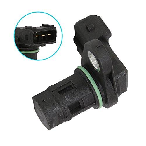 DOICOO Engine Camshaft Cam Position Sensor CPS Switch Fit 39350-23910 for DHyundai Elantra GT Coupe Tiburon Tucson Kia Forte Koup Spectra5 Soul Sportage 2004-2008 2009 2010 2011 2012 2013 2014 2015