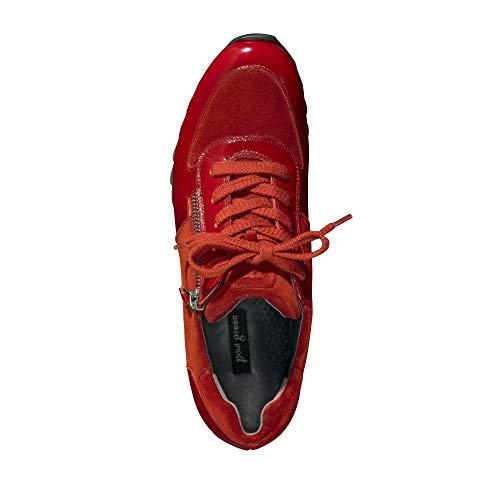 Rot 4685 Shoe Paul Green Trainer nq4aaF