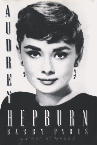 (Audrey Hepburn)