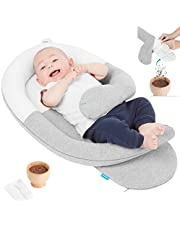 Babymoov Cosydream Original Newborn Lounger - Ultra-Comfortable Osteopath Designed Nest for Babies