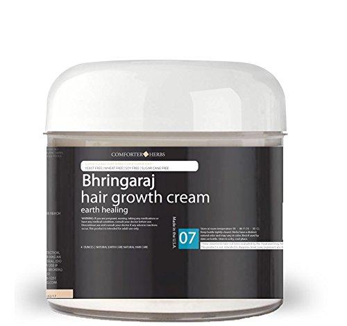 Bhringaraj Hair Growth Cream