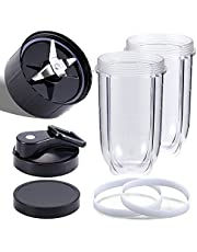 Blender Replacement Parts Compatible with Magic Bullet Blender