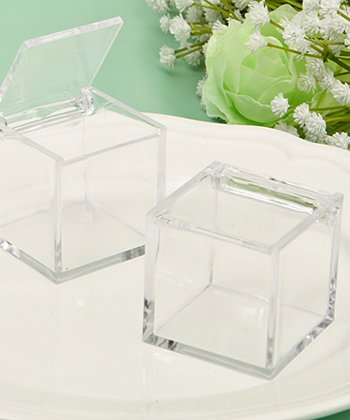 Acrylic Box From The Perfectly Plain Collection, 60 (Acrylic Boxes compare prices)