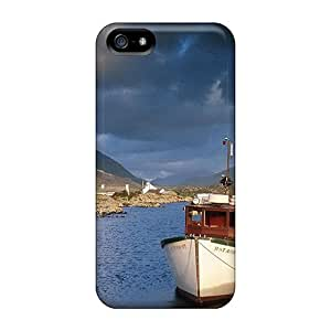 Forever Collectibles En Puerto Hard Snap-on Iphone 5/5s Case