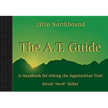 The A.T. Guide Northbound 2016