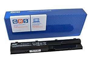 GRS bateria para HP LC32BA122, 4400mAh/48Wh, 10,8V Li-Ion Accu, Laptop bateria