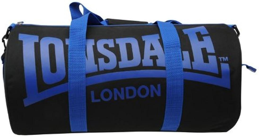 Lonsdale Barrel Tasche Gym Fitness Holdall