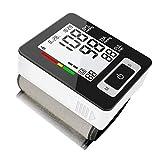 Best Blood Pressure Wrist Cuffs - [New Arrival] Blood Pressure Monitor, Automatic Digital Wrist Review