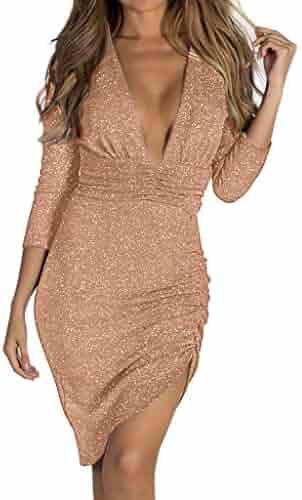 4ca9efb5f7a08 Shopping XXL - Under $25 - Golds - Dresses - Women - Exotic Apparel ...