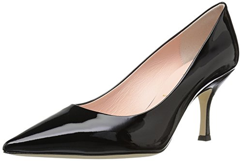clearance manchester great sale discount cheap online Kate Spade Women's Sonia Pump Black Patent oLu6y