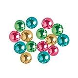 Bakers Ez Way Multicolor Dragees 4mm 11 Lb (5 Kg)