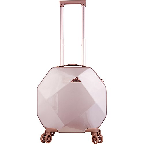 (Kensie Luggage Gemstone 20