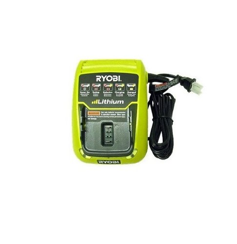 Ryobi C120D 140109001 ONE Plus 12V Multi-Chemistry Charger # 140109016