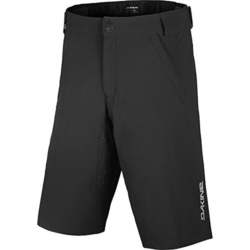 Dakine Syncline Shorts - Men's Black, L