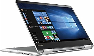 """Lenovo Yoga 710 2-in-1 14"""" Touch-Screen Laptop i5 8GB 256GB Solid State Drive"""